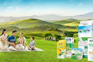 Mộc Châu Milk dự kiến phát hành gần 39,2 triệu cổ phiếu cho nhóm cổ đông Vinamilk
