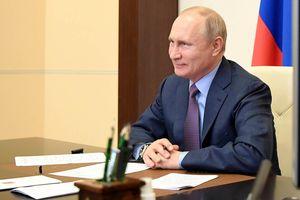 Kremlin coi kết quả bỏ phiếu sửa đổi Hiến pháp Nga là 'chiến thắng'