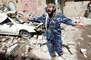 Bốn trụ cột của Mỹ ở Trung Đông đang lung lay?