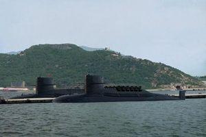 Trung Quốc 'bủa vây' Biển Đông từ lòng biển