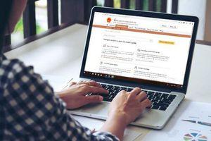 Cách gia hạn thẻ BHYT, tiếp tục đóng BHXH tự nguyện trên Cổng dịch vụ công trực tuyến