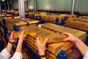 Anh phán quyết lãnh đạo đối lập ở Venezuela được quyền kiểm soát số vàng thỏi hơn 1 tỷ USD