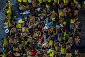 Philippines thả hơn 15.000 tù nhân vì COVID-19