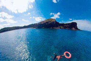 Đảo Phú Quý, điểm du lịch hấp dẫn phải đến ở Bình Thuận