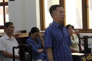 Đề nghị mức án với cựu tổng giám đốc Công ty Xổ số Đồng Nai