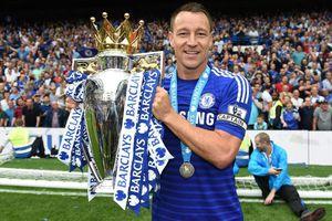 Biệt thự hơn 6,2 triệu USD của huyền thoại Chelsea