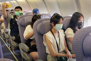 Sân bay Đài Loan mở chuyến bay giả cho hành khách 'thèm' đi du lịch