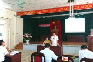 Hà Đông: Nhiều vướng mắc được giải quyết sau đối thoại