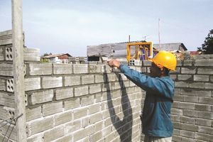 Phát triển vật liệu xây dựng thân thiện môi trường: Giảm ô nhiễm, tiết kiệm chi phí
