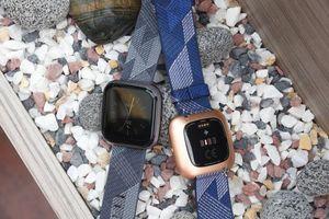 5 mẫu đồng hồ thông minh tốt nhất năm 2020