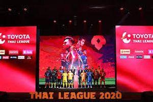 Thai League vẫn đứng đầu khu vực Đông Nam Á