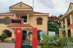 Cán bộ đô thị phường Văn Đẩu ở Hải Phòng bị chém