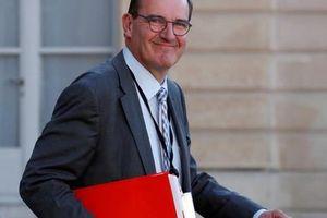 NÓNG: Thủ tướng Pháp từ chức, lộ diện người thay thế