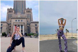 'Soi' gu thời trang Quỳnh Anh Shyn và Chi Pu, kẻ tám lạng người nửa cân
