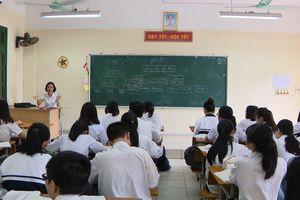 Hơn 255.000 thí sinh không có nhu cầu vào ĐH, CĐ