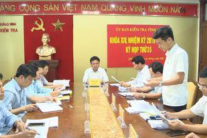 Sai phạm gì... hai Phó Chủ tịch TP Cẩm Phả bị kỷ luật?