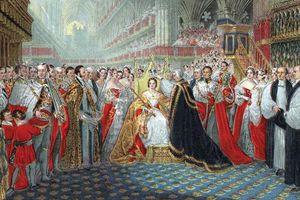Hoàng gia Anh xưa giữ cung điện luôn thơm phức bằng cách nào?