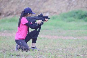 Loạt súng trường tấn công hiện đại nhất Việt Nam lộ diện đầy bất ngờ
