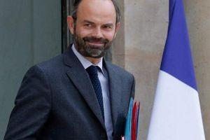 Thủ tướng Pháp bất ngờ từ chức