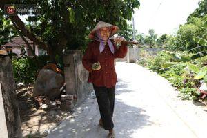 Bí quyết sống khỏe 'hơn cả cháu' của cụ bà nông dân gần 90 tuổi