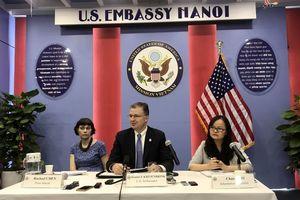 Đại sứ Hoa Kỳ tại Việt Nam Daniel Kritenbrink: Từ mẩu chuyện 'đời' tới chất keo nối hai đất nước