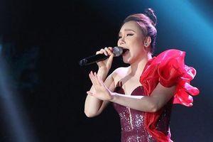 Hồ Quỳnh Hương chia sẻ về âm nhạc và cách chọn bạn đời