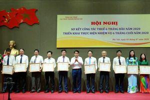 Hà Nội: Hơn 6.000 cuộc thanh tra, truy thu 760 tỷ đồng thuế