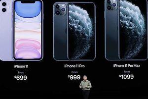 Con đường đưa Apple tới vị trí dẫn đầu ngành công nghệ
