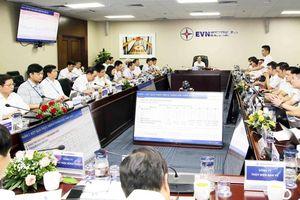 EVNGENCO 1 cơ bản đạt kế hoạch 6 tháng đầu năm