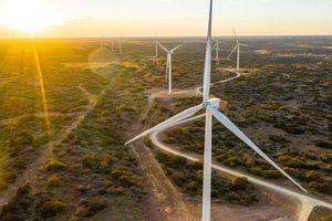 Engie bán 49% cổ phần trong một danh mục đầu tư năng lượng tái tạo ở Mỹ