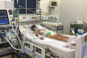 Bé trai 13 tuổi ở Đắk Nông tử vong do bệnh bạch hầu