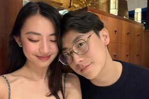 Rocker Nguyễn chuyển sang Úc, yêu say đắm bạn gái hot girl