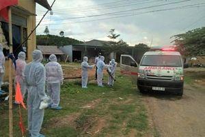 Đắk Nông: Thêm 1 ca tử vong do bị bệnh bạch hầu
