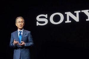 Sony lần đầu đổi tên công ty sau hơn 60 năm