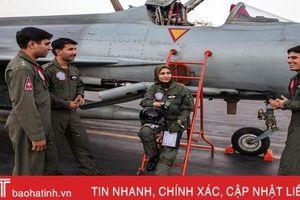 Sự thiếu minh bạch trong quy trình tuyển phi công tại Pakistan