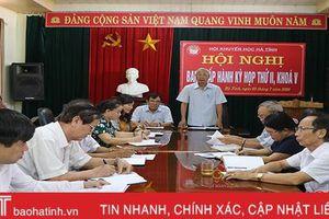 Hơn 8,1 tỷ đồng trao tặng công tác khuyến học khuyến tài ở Hà Tĩnh