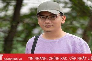 Nhiếp ảnh gia quê Hà Tĩnh mang 'My Vietnam' tới Đại hội nhiếp ảnh quốc tế Xposure