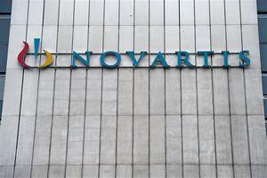 Novartis chi gần 730 triệu USD dàn xếp cáo buộc 'lót tay' bác sỹ ở Mỹ