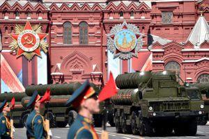 Nga nâng cấp hệ thống phòng thủ tên lửa bảo vệ thủ đô Moskva