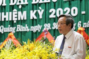 Quảng Bình quyết liệt thực hiện phát triển KT-XH và xây dựng Đảng