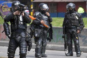 Bắt 8 đối tượng liên quan vụ đánh bom trường cảnh sát làm 88 người thương vong