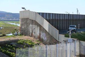 Mỹ lắp đặt hệ thống giám sát bằng AI tại biên giới với Mexico