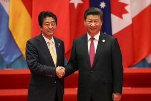 Nghị sĩ đảng cầm quyền Nhật Bản đề nghị hủy chuyến thăm của Chủ tịch Trung Quốc