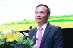 Lý lịch 'khủng' của tân Phó Tổng giám đốc Bamboo Airways