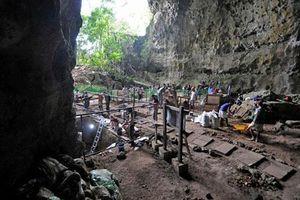 Tìm thấy bằng chứng về tông người tiền sử chưa từng được biết đến