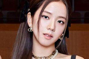 Những khoảnh khắc 'thần tiên tỷ tỷ' của Ji Soo (Black Pink)