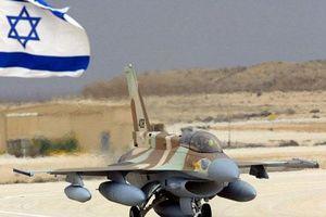 Israel cung cấp bằng chứng 'san phẳng' mục tiêu Syria sau trận không kích