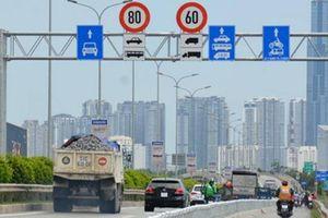 Tài xế nói gì về quy chuẩn giao thông đường bộ mới?