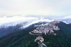 Mercure Danang French Village Bana Hills ưu đãi hấp dẫn hè 2020