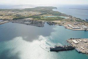Đài Loan sẽ mở lại văn phòng ở đảo Guam